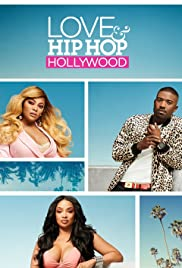 Love and Hip Hop: Hollywood