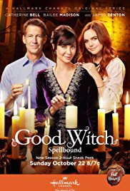 Watch Good Witch Season 4 Episode 4 - 123Movies