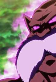 With Imposing Presence! God of Destruction Toppo Descends!!