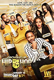 Growing Up Hip Hop