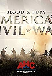 Blood and Fury: America\'s Civil War