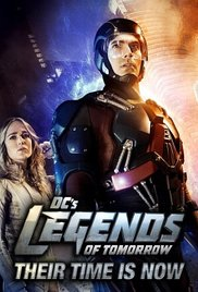DC's Legends of Tomorrow: Their Time Is Now
