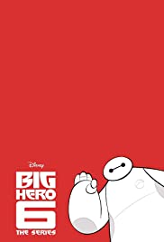 Big Hero 6: The Series