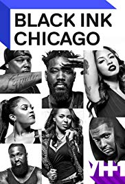 Black Ink Crew: Chicago