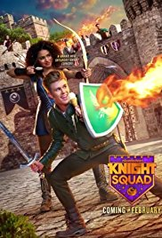 Fight for Your Knight to Party