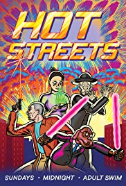 Hot Streets