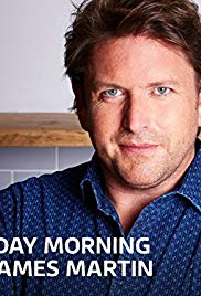 Saturday Morning with James Martin