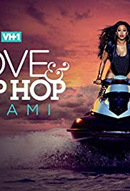 Love & Hip Hop: Miami