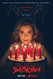 Chapter Three: The Trial of Sabrina Spellman