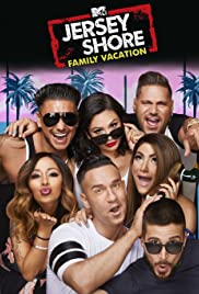 Jersey Shore Family Vacation