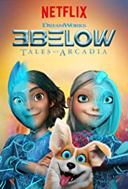 3 Below: Tales of Arcadia