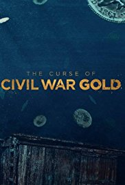 Curse of Civil War Gold