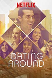 E Orders Dating NoFilter Blind Dating Series For January Premiere