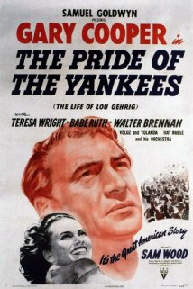 Pride of the Yankees