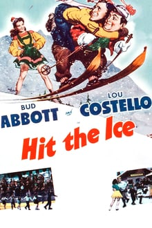 Hit the Ice