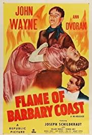 Flame of Barbary Coast