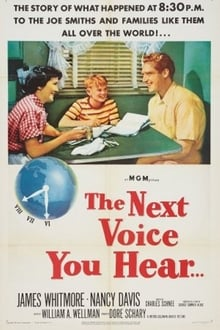The Next Voice You Hear…