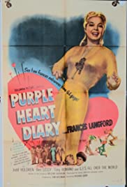 Purple Heart Diary