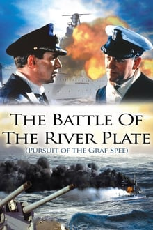 Pursuit of the Graf Spee