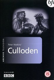 The Battle of Culloden 1964