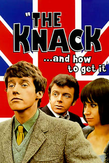 The Knack… and How to Get It