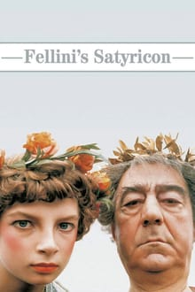 Fellini – Satyricon