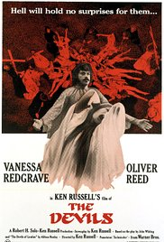The Devils 1971
