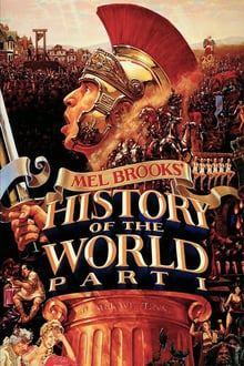 History of the World: Part I