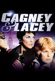 Cagney & Lacey season 5
