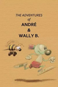 Andr� and Wally B