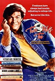 Teen Wolf Too