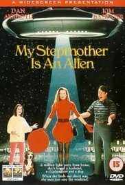 My Stepmother Is an Alien