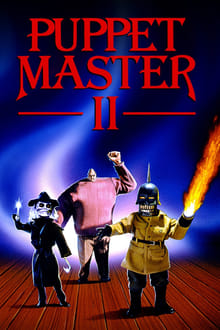 Puppet Master 2: His Unholy Creation