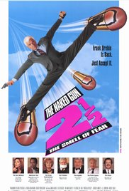 The Naked Gun 2�: The Smell of Fear