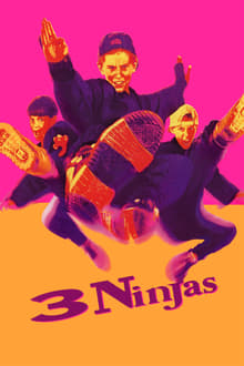 Watch 3 Ninjas Free Movies - 123Movies - GoMovies