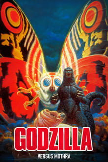 Godzilla and Mothra: The Battle for Earth