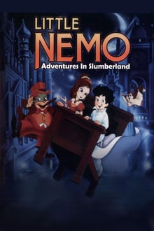 Little Nemo Adventures in Slumberland