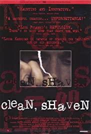 Clean, Shaven