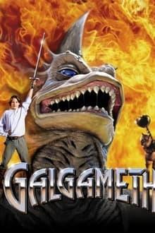 The Legend of Galgameth