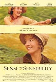 Sense and Sensiblity