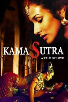 Kama Sutra - A Tale of Love