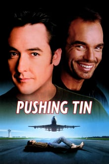Pushing Tin