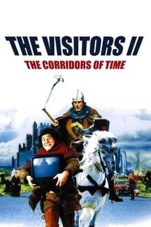 Les couloirs du temps: Les visiteurs II