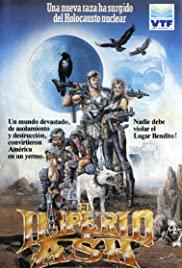 Empire of Ash