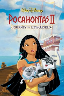 Pocahontas II: Journey to a New World