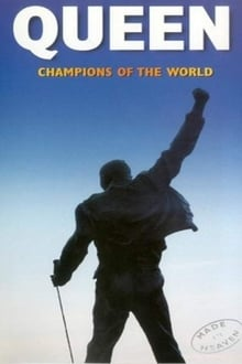 Queen: Champions of the World