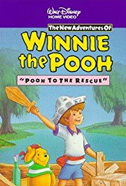 The New Adventures of Winnie the Pooh
