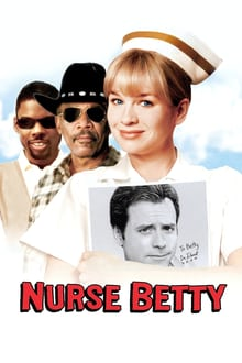 Nurse Betty