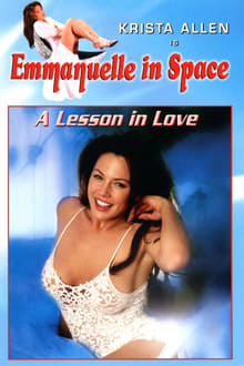 Emmanuelle 3: A Lesson in Love (TV Movie 1994