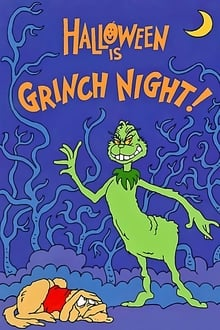 Halloween Is Grinch Night